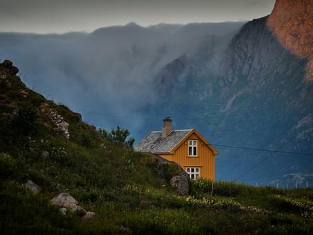 5 забавни норвежки израза