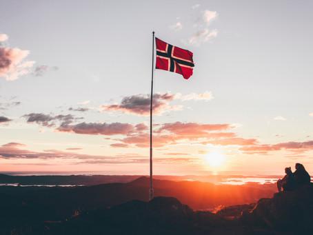Норвежка кухня: какво да опитате в Норвегия? (част II)