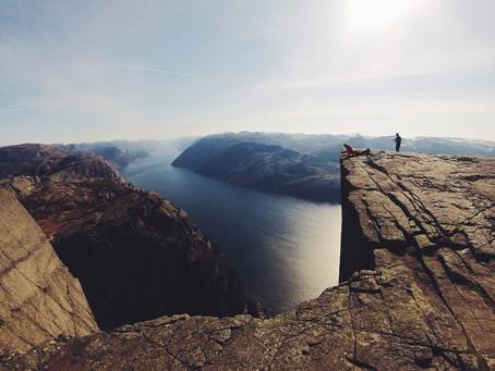 Идеи за приказни пътешествия из Норвегия (част 2)