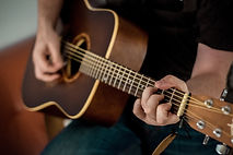 acoustic-acoustic-guitar-bowed-stringed-