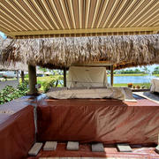 Retractable Awnings & Screens
