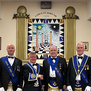 Annual Installation 2019