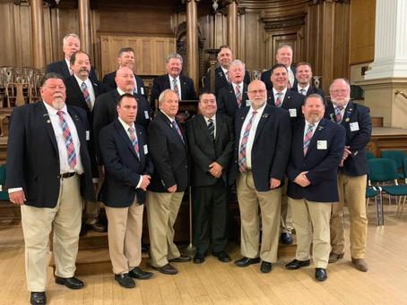 History Made At Grand Lodge