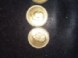 מטבע סוברין אנגלי