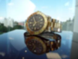 מכירת שעונים משומשים