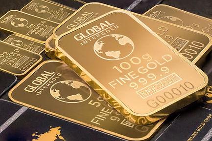 קונים אונקיות זהב