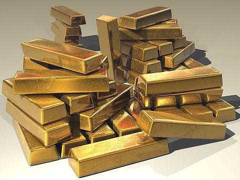 מכירת מטילי זהב