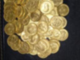 קונים מטבעות זהב ישנים
