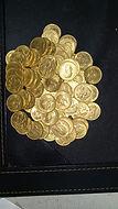 קונים מטבעות זהב