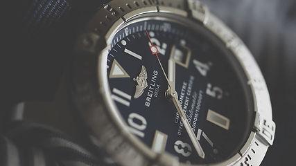 קניית שעונים משומשים
