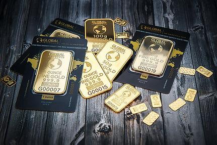 קניית אונקיות זהב