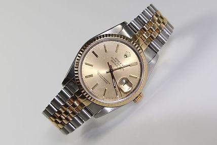 קניית שעונים יד שניה