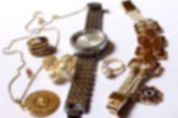 מכירת תכשיטים משומשים במזומן