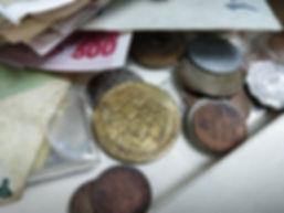 אספני מטבעות עתיקים