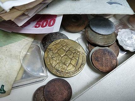 קונים מטבעות עתיקים