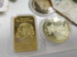 אספני מטבעות ישנים