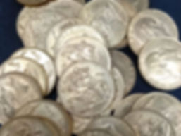 אספני מטבעות זהב