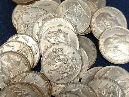 מטבע סוברין בריטי