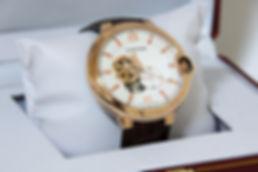 קניית שעונים במזומן
