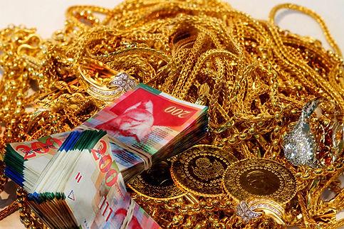 קונים ירושות ועזבנות במזומן