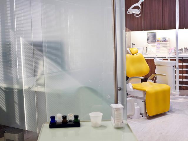 Clinica odontologica Marco Merino