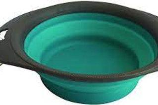 Foldable Bowl Turquoise 750ml