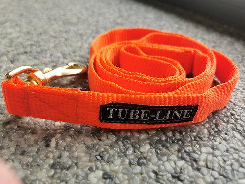 Leiband Tube-Line Orange 1,10m