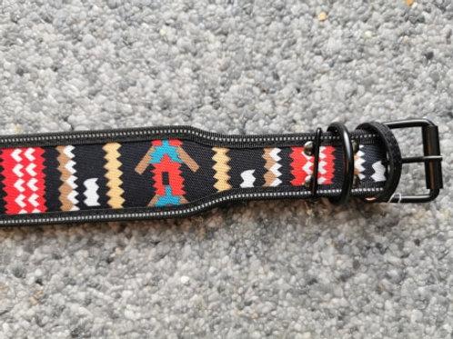 Halsband 3 L 50 - 60 cm