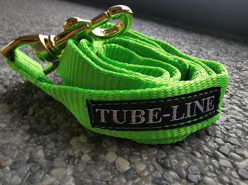 Leiband Tube-Line Green 1,10m
