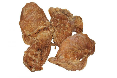 Gedroogde Kipfilet natuur 500 g