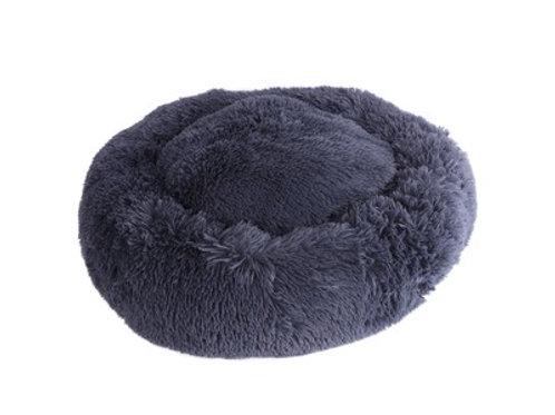TAHITI Soft Kussen Dark Grey 60cm