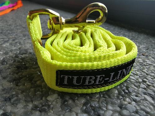 Leiband Tube-Line Yellow 1,10m