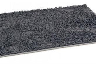 Clean&Dry Benchmat Grey L 88/55/2cm