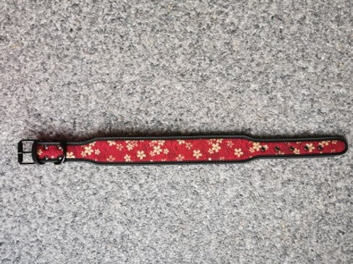 Halsband 4 M 40 - 50 cm