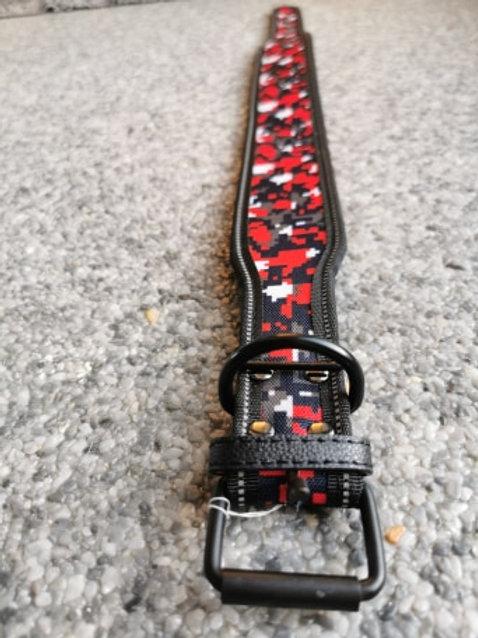 Halsband 7 S 31 - 38 cm