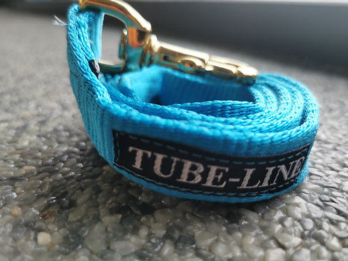 Leiband Tube-Line Blue 1,10m