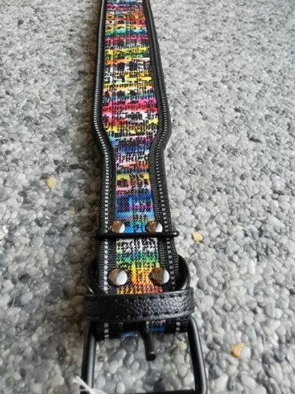 Halsband 6 L 50 - 60 cm