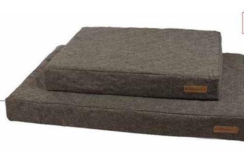 Oleron Cushion Dark Grey Large