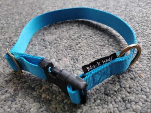 Halsband voor Tube-Line Blauw