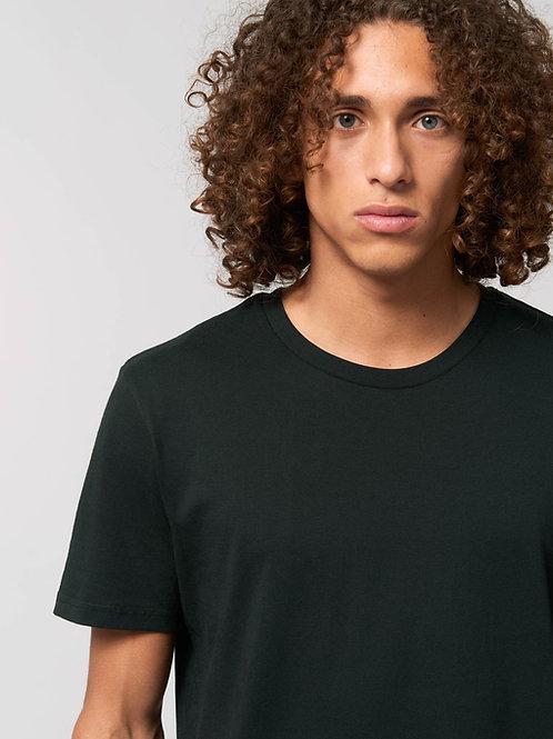 T-Shirt Uniseks Black Studio