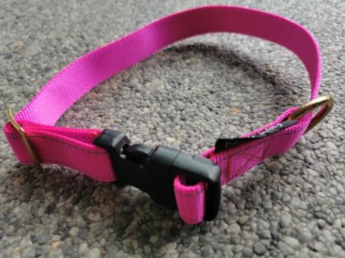 Halsband voor Tube-Line Roos
