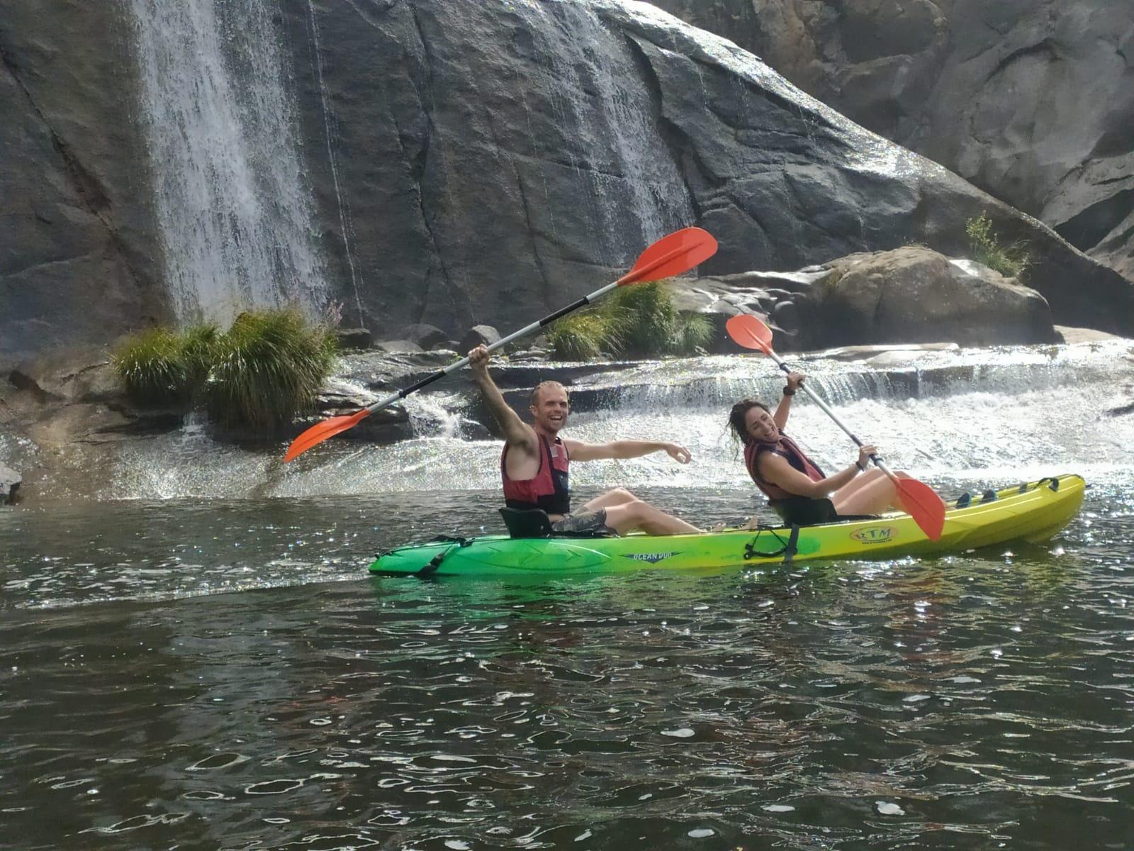 ruta_kayak_Cascada_Ezaro