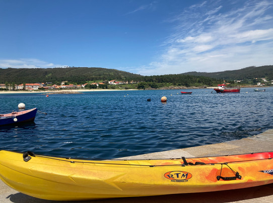 Puerto Sardiñeiro