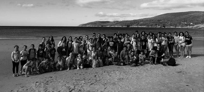 excursiones escolares en la Costa da Mor