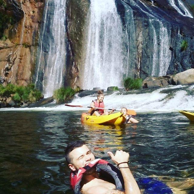 Kayak ezaro