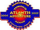 aTLANTIS AVENTURA ANAGRAMA 2003