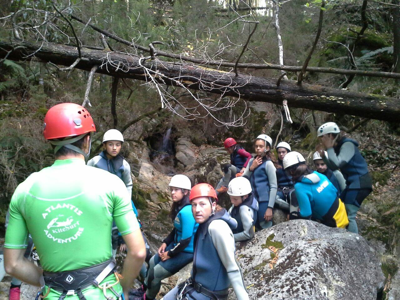 Treeking_coasteering