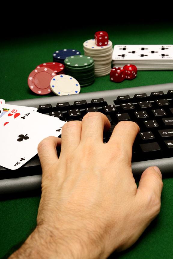 майнинг покер онлайн