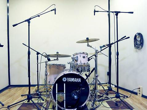 барабанная установка Yamaha