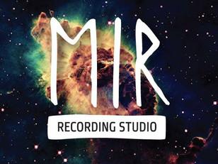 Студия звукозаписи MIR